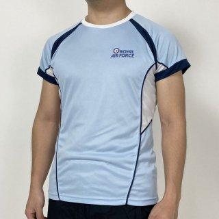 イギリス空軍 ROYAL AIR FORCE トレーニングTシャツ(USED)T78U-