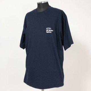 イギリス政府機関 ガバメント Tシャツ(新品)T77N-