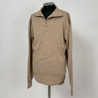 【1点物】イギリス軍 デザート FR サーマル コンバットシャツ(新品)UK58=