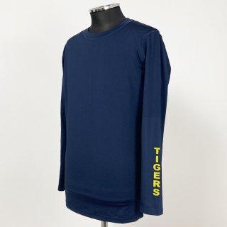 【1点物・4種類】イギリス軍関連  ロングTシャツ(USED)T80U-