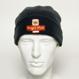 イギリス郵便 Royal Mail ワーク ウォッチキャップ(新品)M58N-
