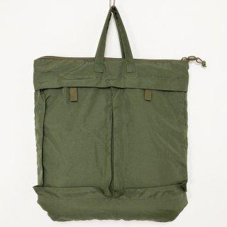 【1点物】オランダ軍 OD ヘルメットバッグ(新品)DH1