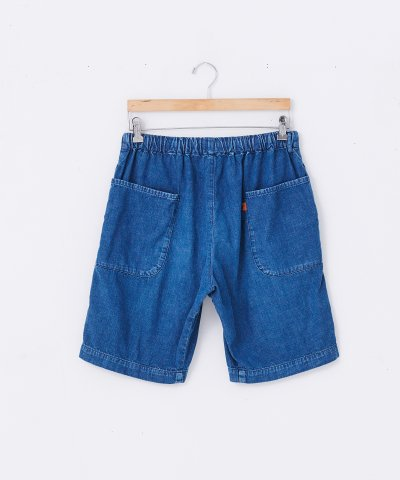 necessary or unnecessary/N.O.UN(ナウン)SPINDLE SHORTS 'USED'