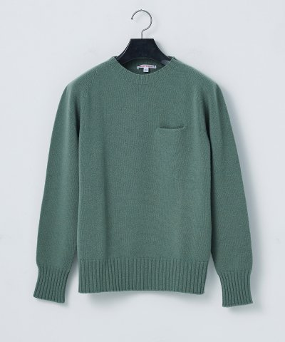 necessary or unnecessary/N.O.UN(ナウン)ニット 3D KNIT