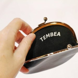 TEMBEA GAMA POUCH SMALL