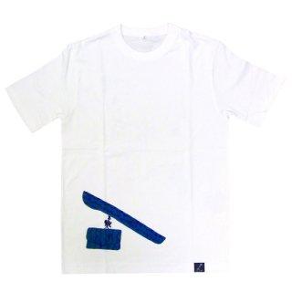【SALE】世之介 Tシャツ/キセル
