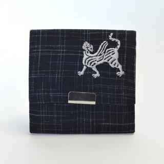 四神相応 BOX小銭入/白虎