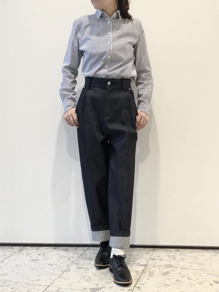 <img class='new_mark_img1' src='https://img.shop-pro.jp/img/new/icons20.gif' style='border:none;display:inline;margin:0px;padding:0px;width:auto;' />Traditional Weatherwear/【UNION WEAR】TAPERED PANTS