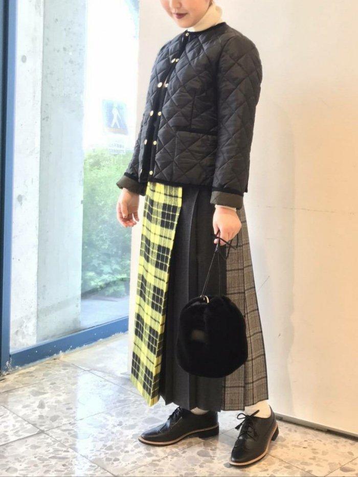 Traditional Weraterwear  ARKLEY/トラディショナルウェザーウェア アークリー