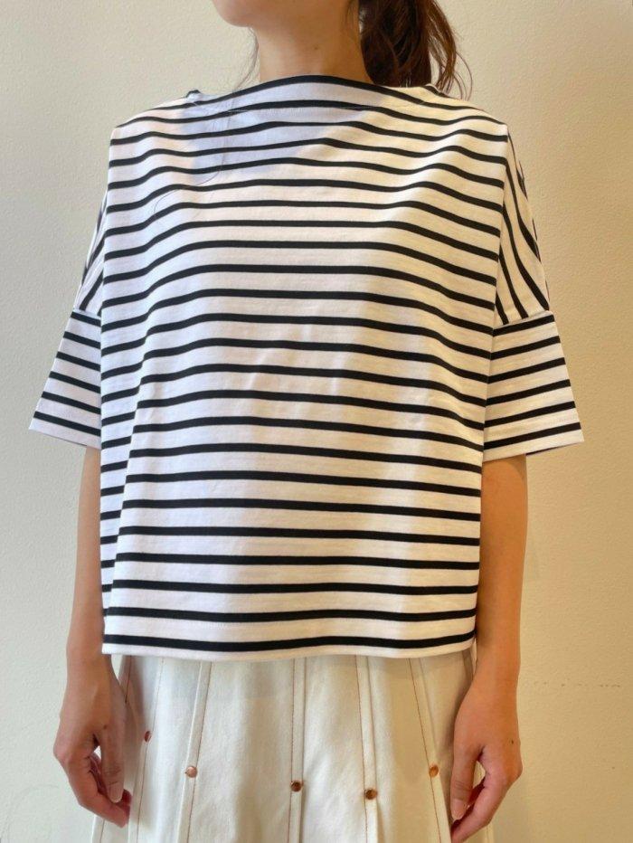 Traditional Weatherwear /BMB半袖Tシャツ