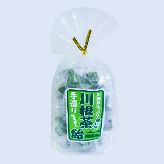 川根茶たっぷり 手造り茶飴 150g