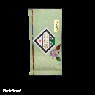 川根薮北   深蒸し茶(緑)  100g