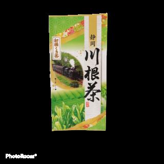 初摘くき茶 100g