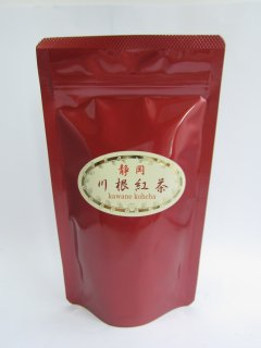 川根紅茶 50g