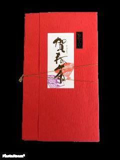 金粉入賀春茶 80g
