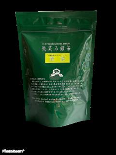 川根茶ティーバッグ 微笑み緑茶・煎茶 5g×30p