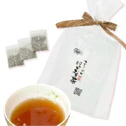 【はとむぎ家あつみんち】プチギフト用 はぁとむぎ茶