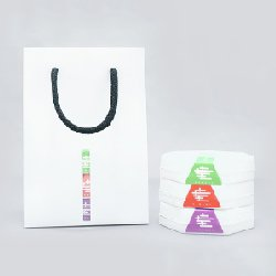 【山喜製茶組合】茶喜の箱(さきのはこ) ティーバッグ 特別3種セット