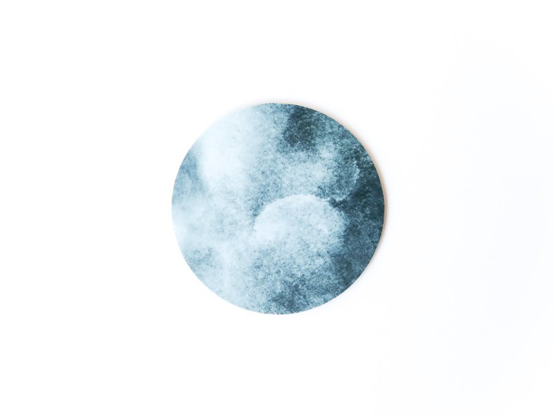 Coaster / Cloud