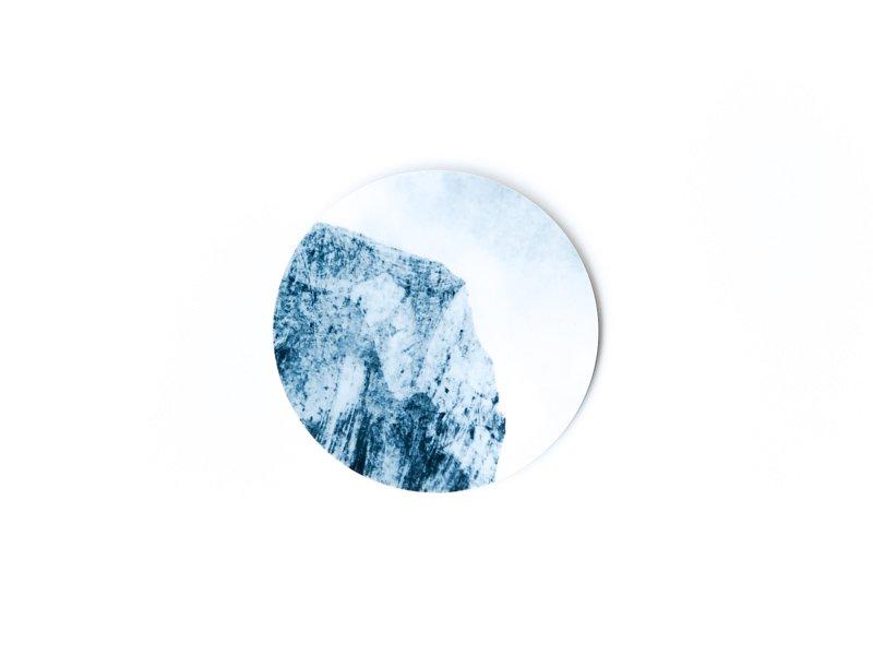 Coaster / Stone