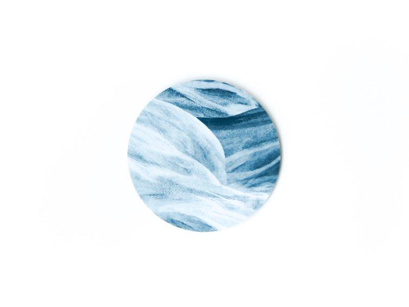 Coaster / Wind