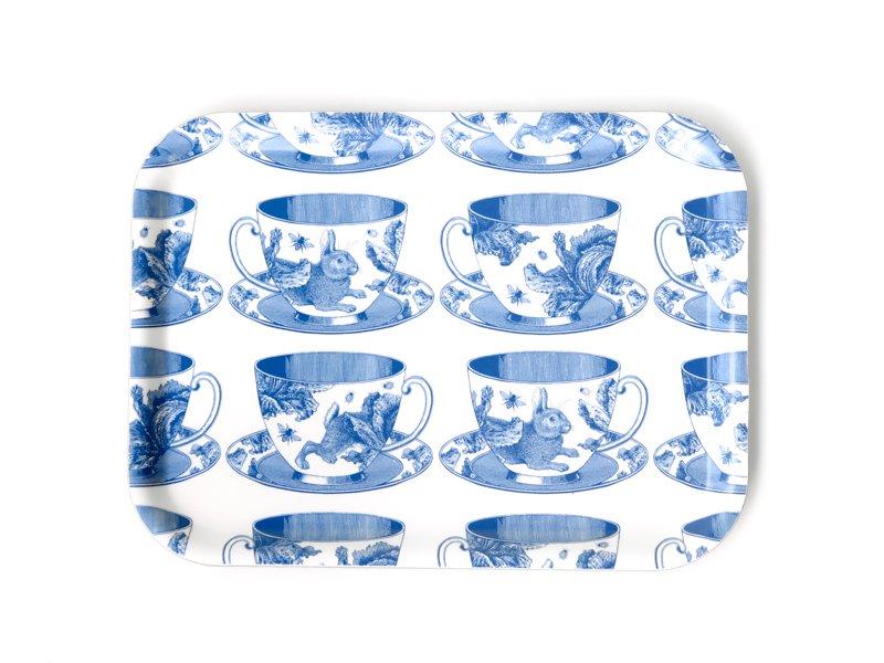 Tray / Teacup