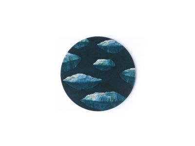 Coaster / Icebergs