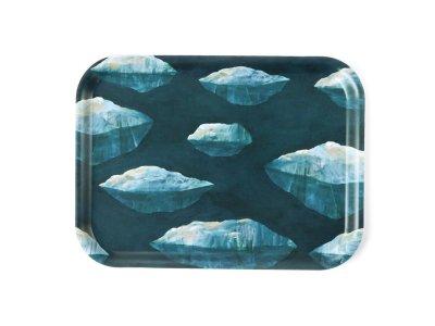 Tray / Icebergs