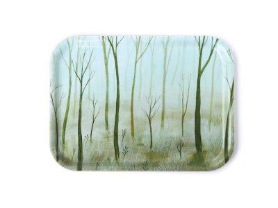 Tray / Fog