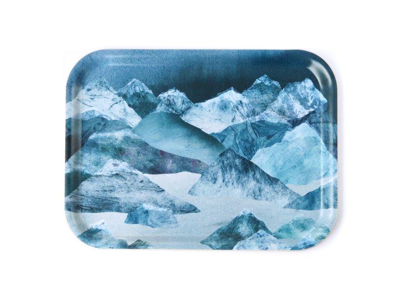 Tray / Mountain