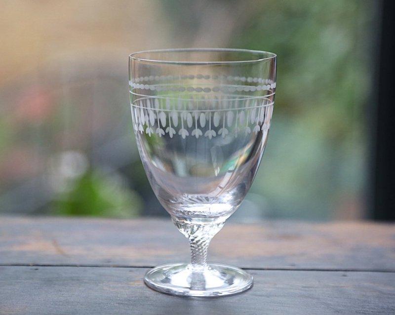 Bistro Glass / Ovals