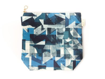 Washbag / Cobalt Coast