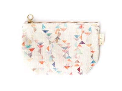 Cosmetic bag / Kites