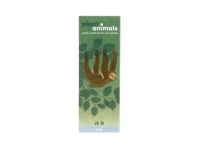 Plant Animals / Sloth