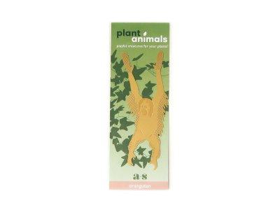 Plant Animals / Orangutan