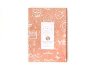 Letter Set / Afternoon Tea