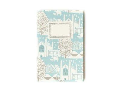 Hardback Notebook / Cambridge Summer