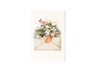 Wildflowers for you Card