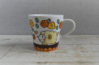 ミニマグカップ(ヒツジ)