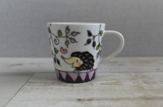 ミニマグカップ(ハリネズミ)