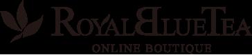 ROYAL BLUE TEA Official Online Boutique