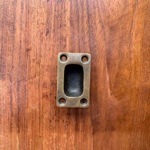 彫込引き手J015