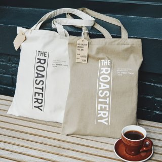 THE ROASTERY オリジナルトートバッグ