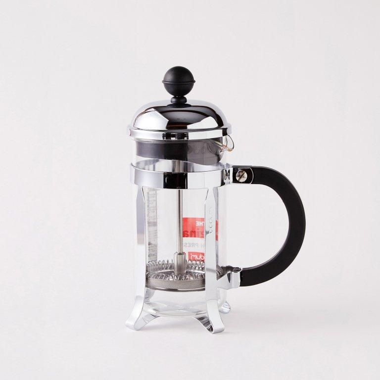 フレンチプレスコーヒーメーカー  シャンボール 0.35L [ボダム/Bodum]
