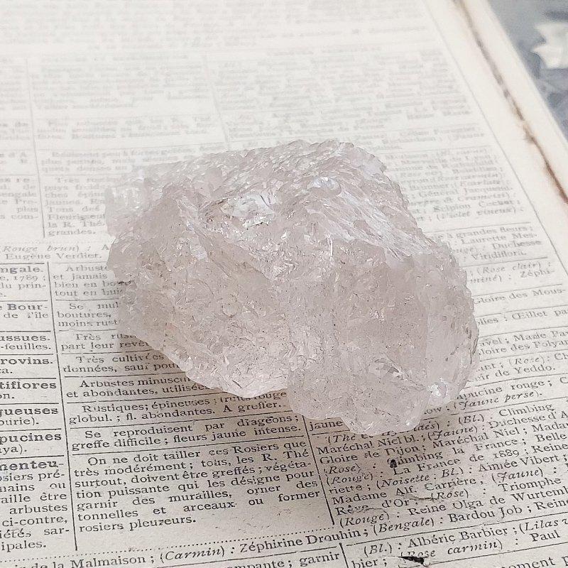 モルガナイト原石