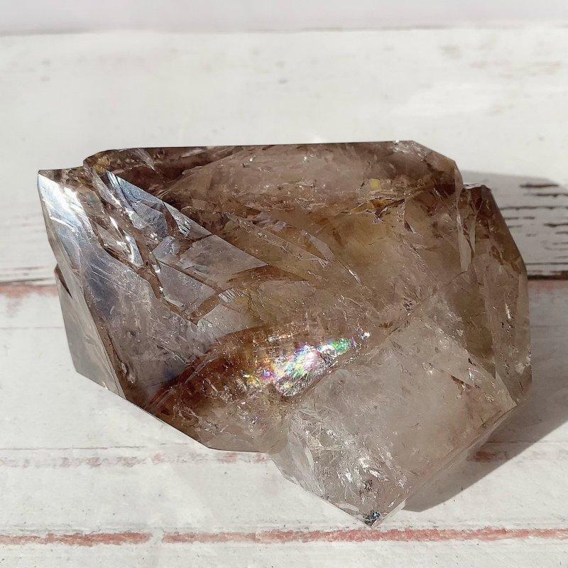 ハーキマーダイヤモンド ツインソウル