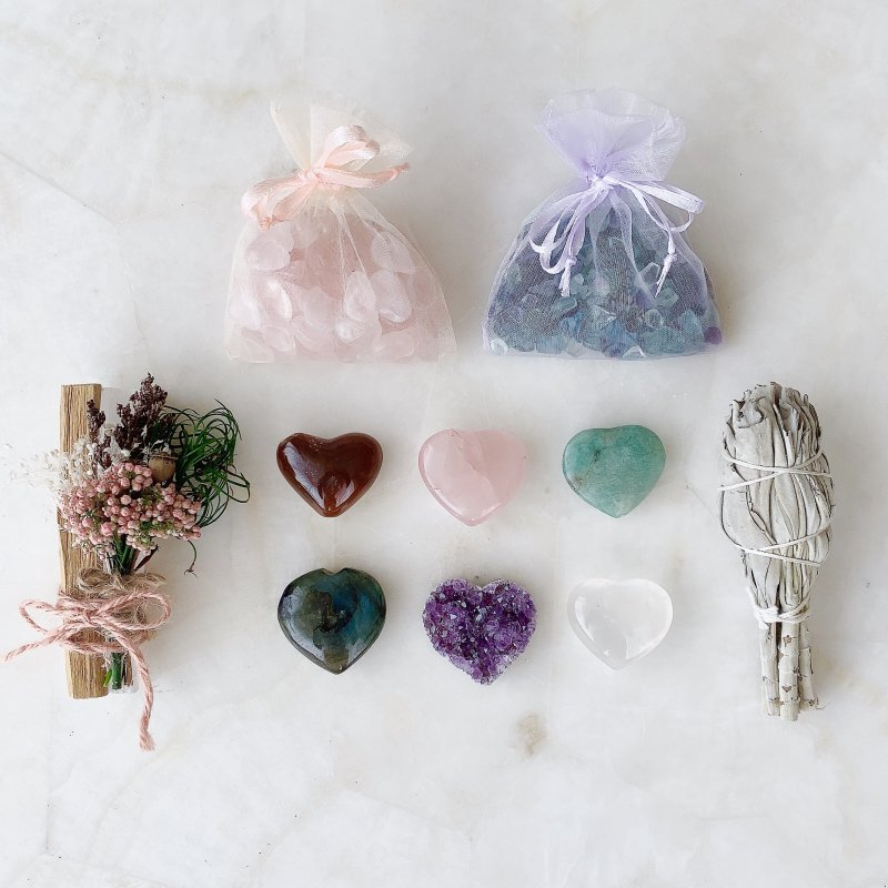 SELF LOVE BOX【限定】