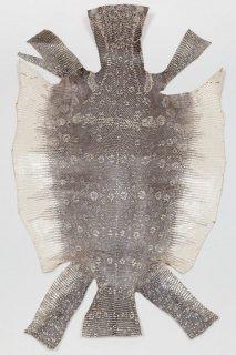トカゲ革/Lizard(ナチュラル)L-17