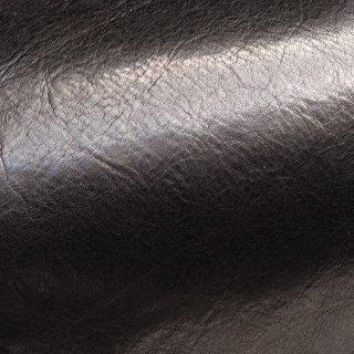 キューグリップ革巻き用 黒 シワ加工 牛革型押し No.11 ショートサイズ