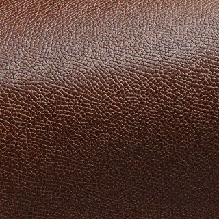 キューグリップ革巻き用 牛革型押し ブラウン No.59